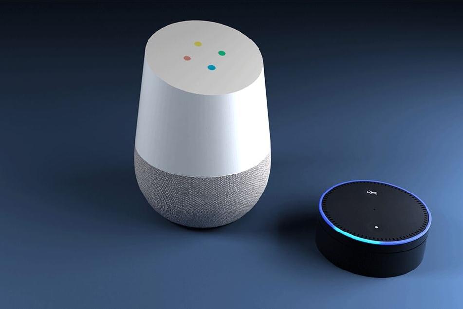 Neben neuen Echo-Modellen kündigte Amazon auch eine Weiterentwicklung der Sprachassistentin Alexa an.