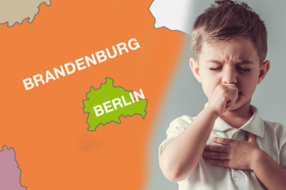 Studie besagt: Brandenburger Kinder sind kränker als der Durchschnitt