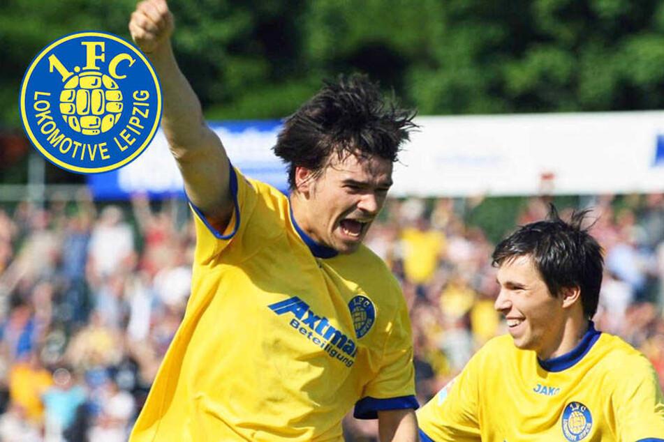 Erfolgreichste Saison für Lok Leipzig seit Wiedergründung!