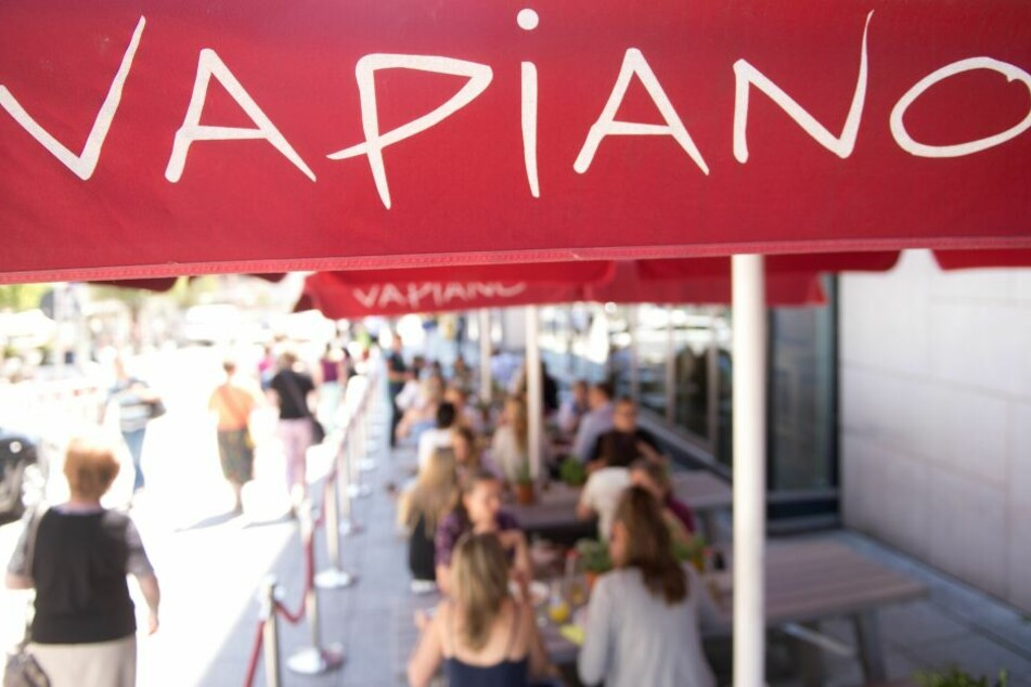 Die Restaurantkette Vapiano aus Köln schreibt schlechte Ergebnisse.