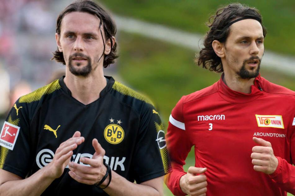 Neven Subotic wurde mit Borussia Dortmund zweimal Deutscher Meister und spielt aktuell für den 1. FC Union Berlin.