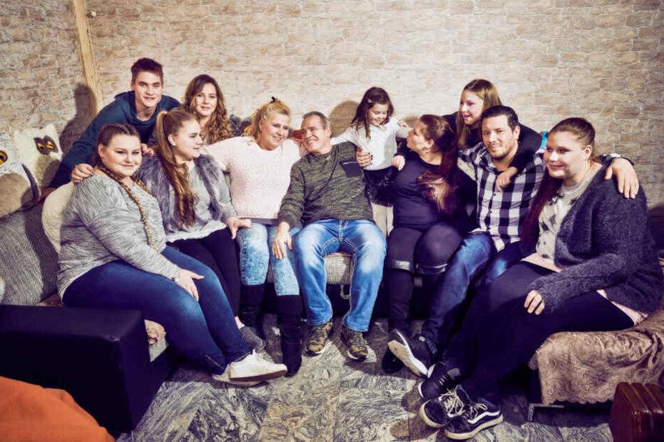 Die Wollnys - Deutschlands bekannteste Großfamilie