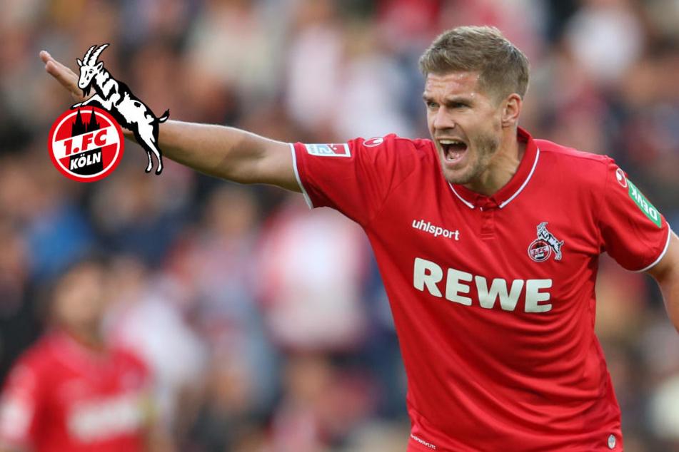 Köln will mit Terodde und Drexler die drei Punkte holen