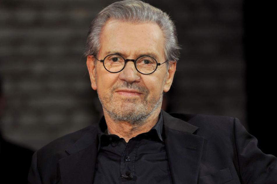 Beherrscht die Inszenierung um seine eigene Person: Der Publizist Jürgen Todenhöfer.