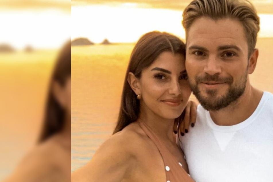 Berlin: Liebes-Comeback? Yeliz Koc und Johannes Haller urlauben zusammen auf Ibiza