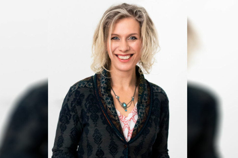 Katharina Krefft (41, Bündnis 90/Die Grünen)