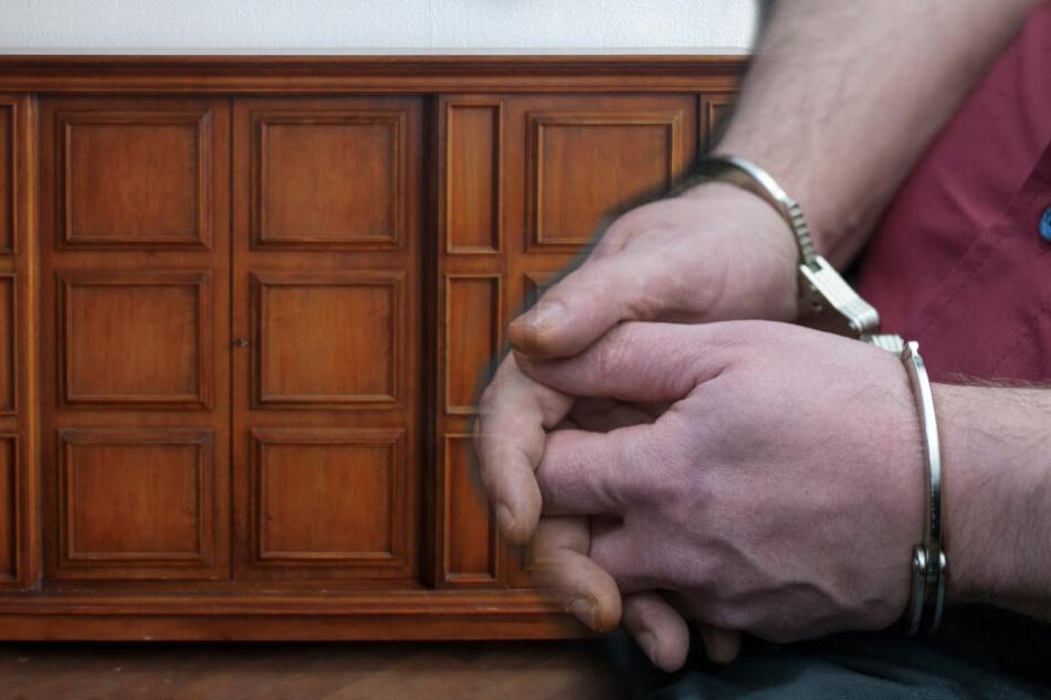 Beim ersten Date: Mann zeigt Frau seine tote Oma im Schrank!