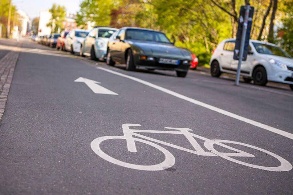Im neuen Viertel nahe des Hauptbahnhofs setzen Stadt und Investoren vor allem auf Radverkehr.