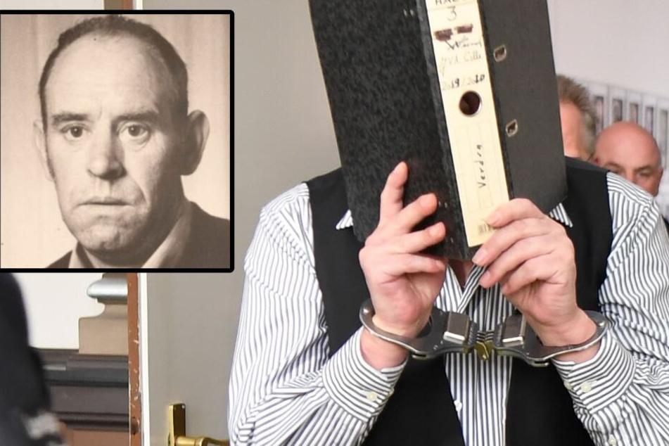 """Durch Hinweis bei """"Aktenzeichen XY"""": Mordprozess beginnt mit 35 Jahren Verzögerung"""