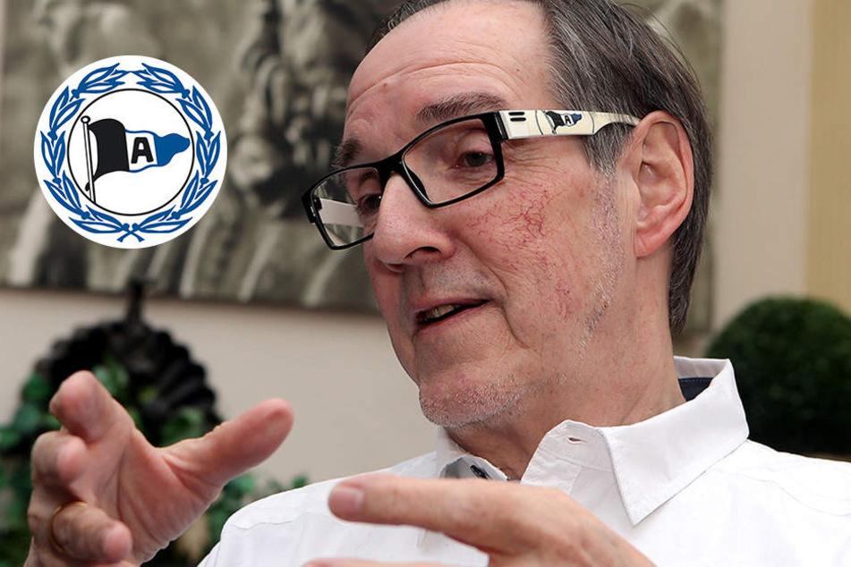 Trotz Traumstarts: DSC-Präsident drückt auf die Bremse
