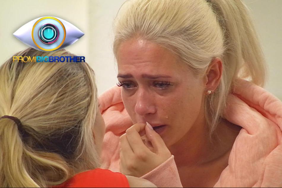 Krebs-Schock! Sarah Knappik enthüllt trauriges Geheimnis