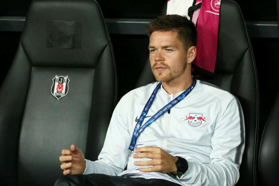 Dominik Kaiser ist Ex-Kapitän, Publikumsliebling und Rekordspieler bei RB Leipzig. Nach seiner aktiven Zeit als Fußballer würde er gern in anderer Rolle zurückkehren.