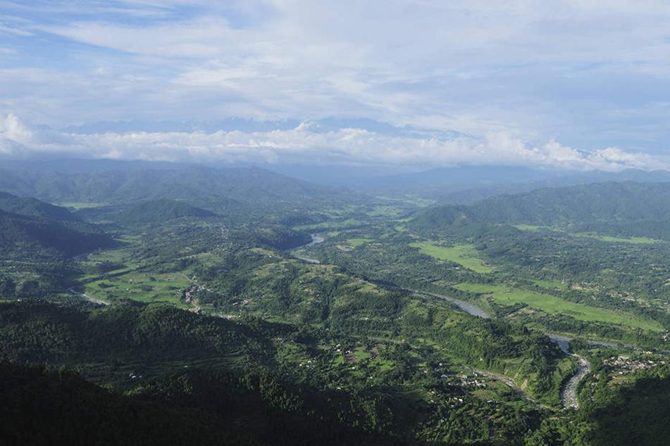 Eine deutsche Touristin wurde in Bandipur, Nepal, tot aufgefunden. (Symbolbild)