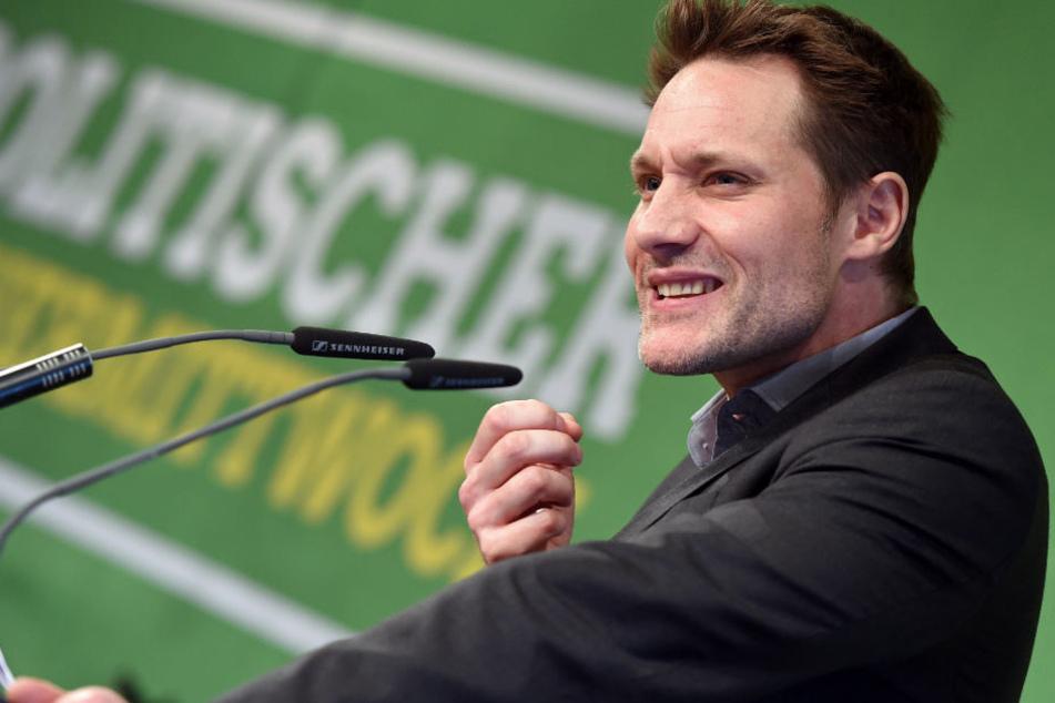 Ludwig Hartmann richtet sich mit einem Appell an die Bauern in Bayern.