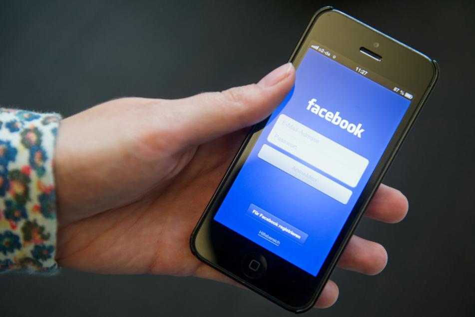 Trotz seiner vielen Möglichkeiten: Auch in Facebook gibt es Grenzen. (Symbolbild)