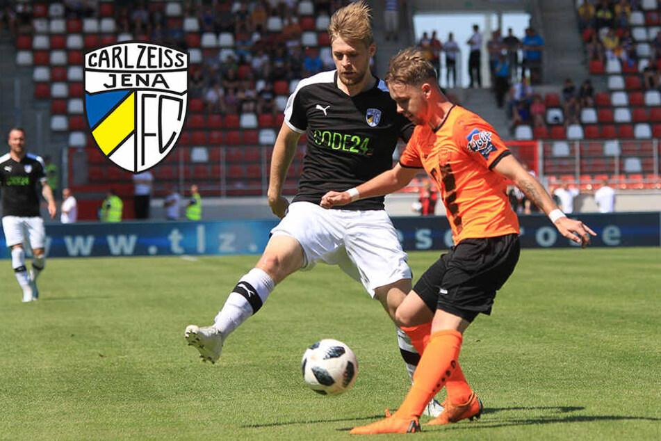 Carl Zeiss krönt perfekte Saison mit Sieg im Pokalfinale