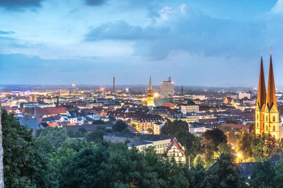 Bielefeld hat viel zu bieten, das wissen auch die Gäste von überall.