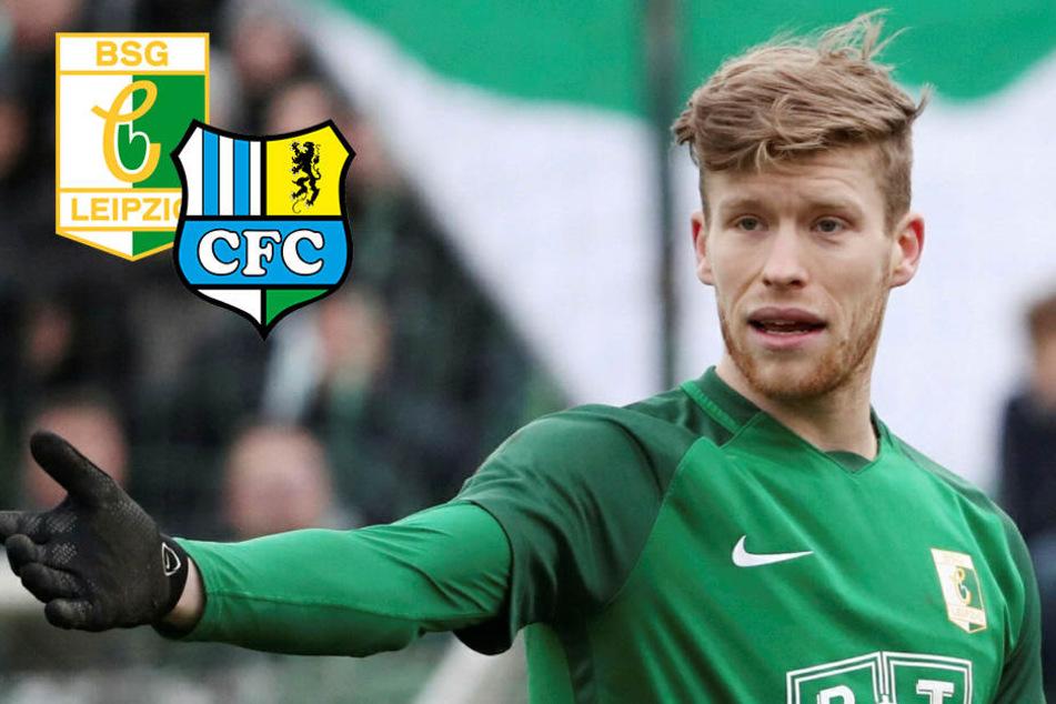 CFC-Deal überraschend geplatzt! Bleibt Bury jetzt bei Chemie Leipzig?