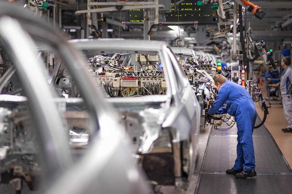 Der Turbomotor für Westsachsen heißt VW. Landkreis, Städte und Konzern wollen jetzt eine gemeinsame Allianz für Attraktivität - die Zwickau AG - auf die Beine stellen.