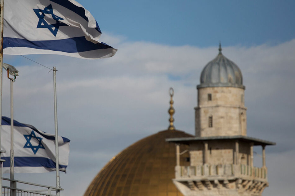 """Netanjahu: Jerusalem sei die Hauptstadt Israels seit fast 70 Jahren. """"Jerusalem ist die Hauptstadt des jüdischen Volkes seit 3000 Jahren gewesen."""""""