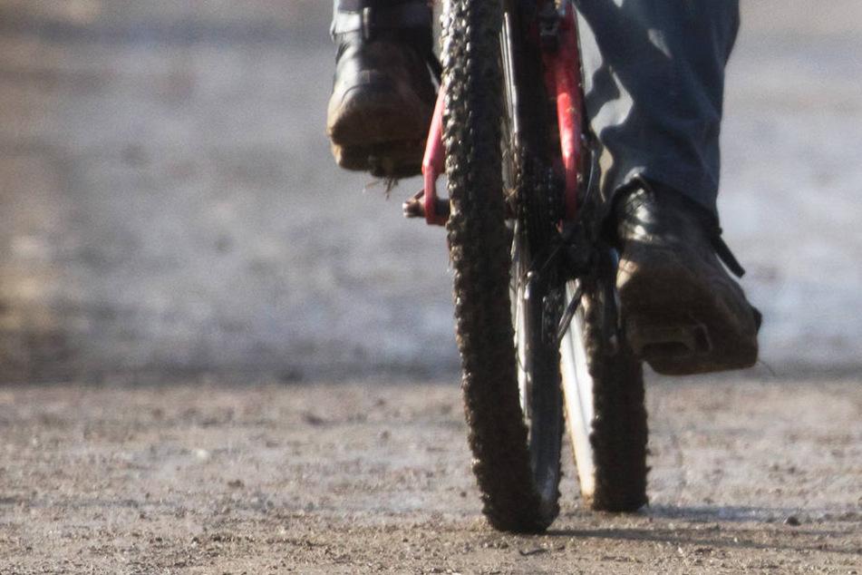 """Bei """"Probefahrt"""": Kostbares Bike geklaut"""