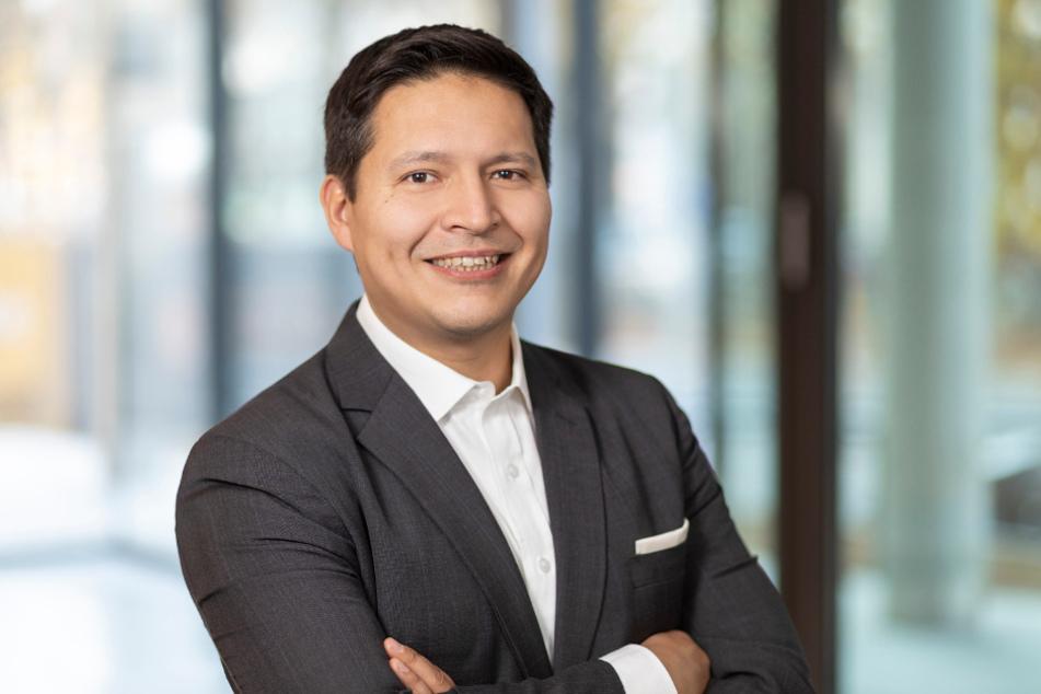 Daniel Onggowinarso ist Geschäftsführer vom Caravaning Industrie-Verband (CIVD).