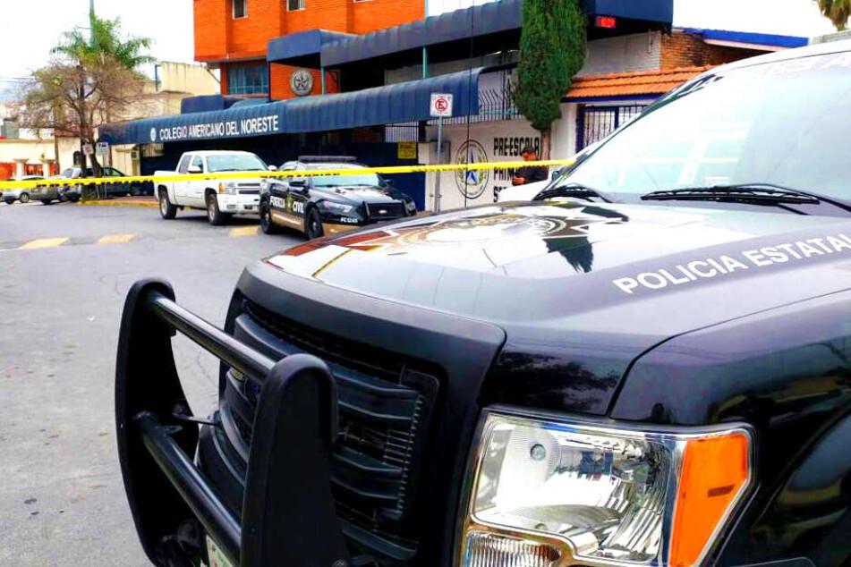 15-Jähriger nach Amoklauf in mexikanischer Schule gestorben