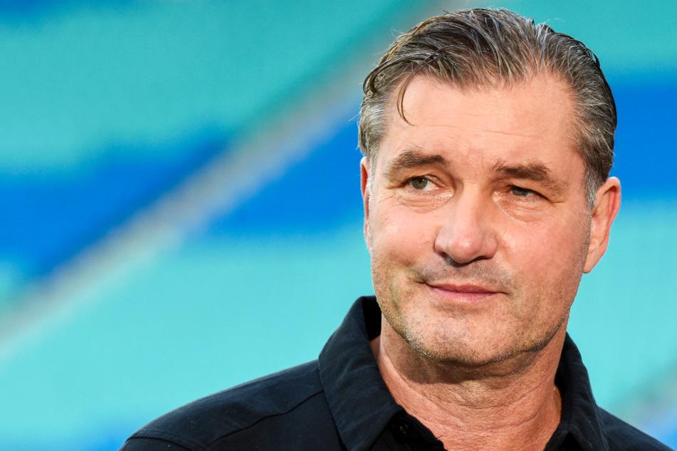 Sportdirektor Michael Zorc (58) und der BVB haben laut eigener Aussage kein Geld mehr übrig, um im Winter nachzurüsten.