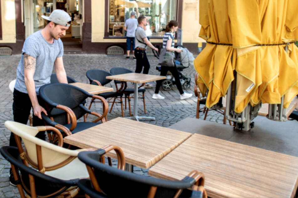 Restaurants in Niedersachsen freuen sich endlich wieder auf Gäste