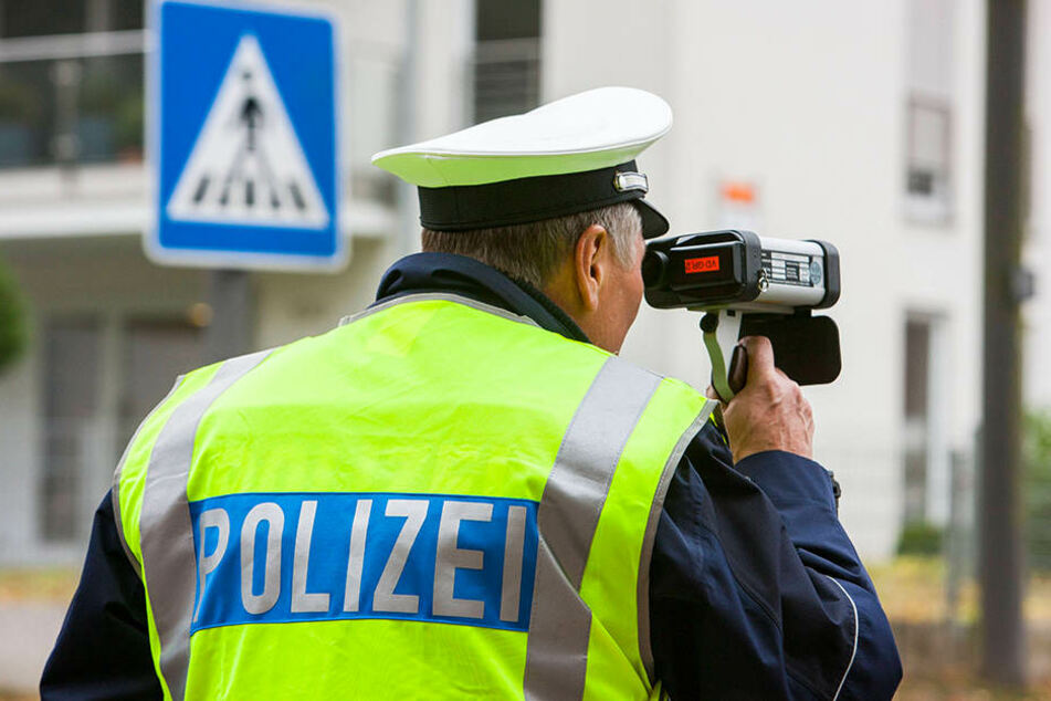 Durch die Einsparungen der letzten Jahre stieg der Altersdurchschnitt bei der Polizei bedenklich an.