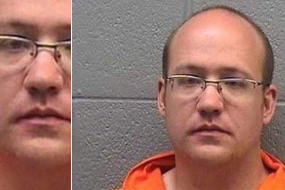 Mann vergewaltigt Mädchen (4) auf Toilette von McDonald's