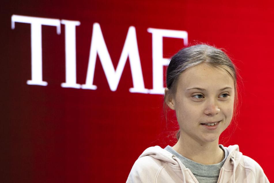 Greta Thunberg, Umweltaktivistin und Schülerin aus Schweden, will dem afrikanischen Kontinent eine Stimme verleihen.
