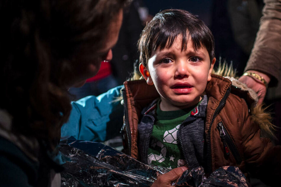 Flüchtlingskrise: Seit 2015 nichts dazugelernt! EU versagt erneut
