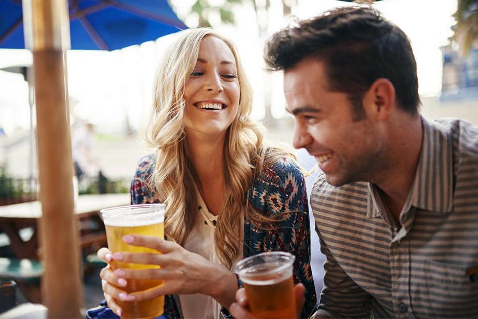 Wer Bier mag, wird in Bielefeld voll auf seine Kosten kommen. (Symbolbild)