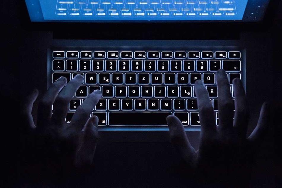 Hacker legten jetzt europaweit mehrere Computer lahm.