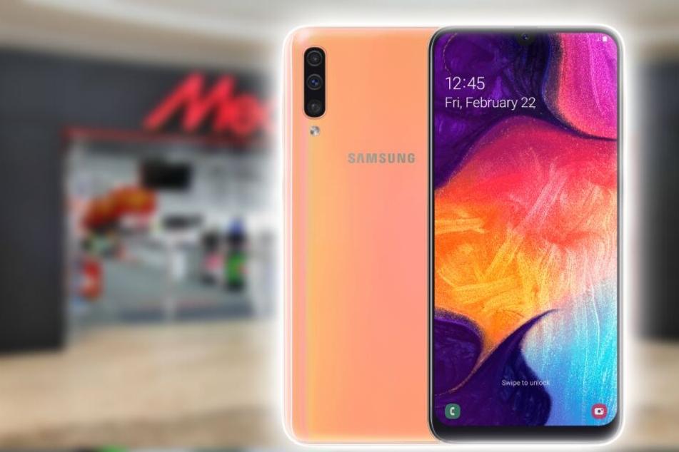 Samsung a50 preis saturn