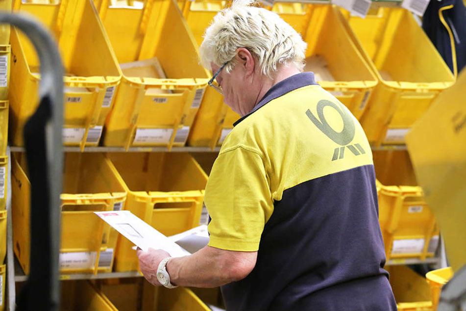 Überwachung! Postgeheimnis mit Erlaubnis der Behörden ausgehebelt