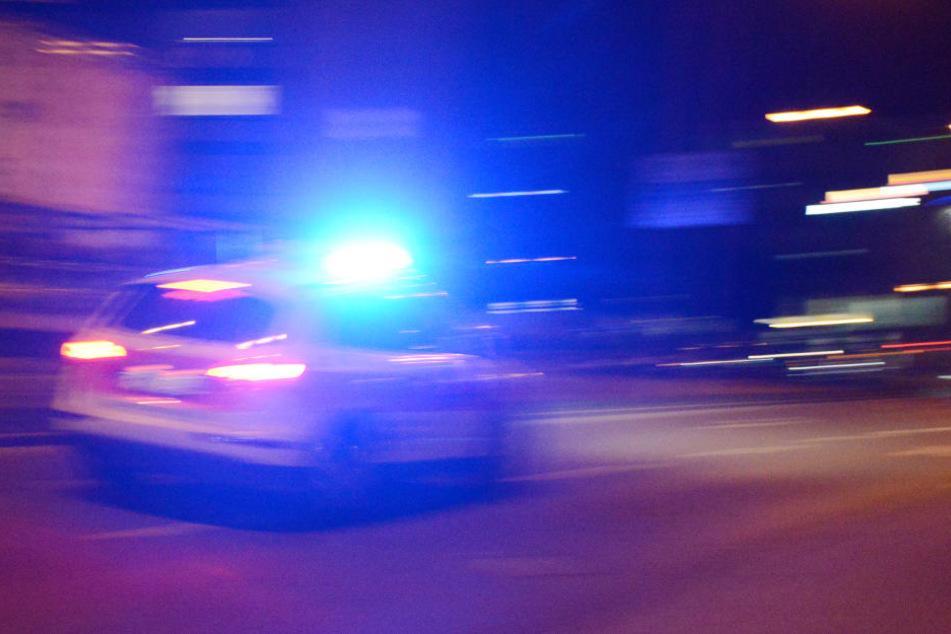 Das Opfer wurde 40 Meter durch die Luft geschleudert und verstarb. (Symbolbild)
