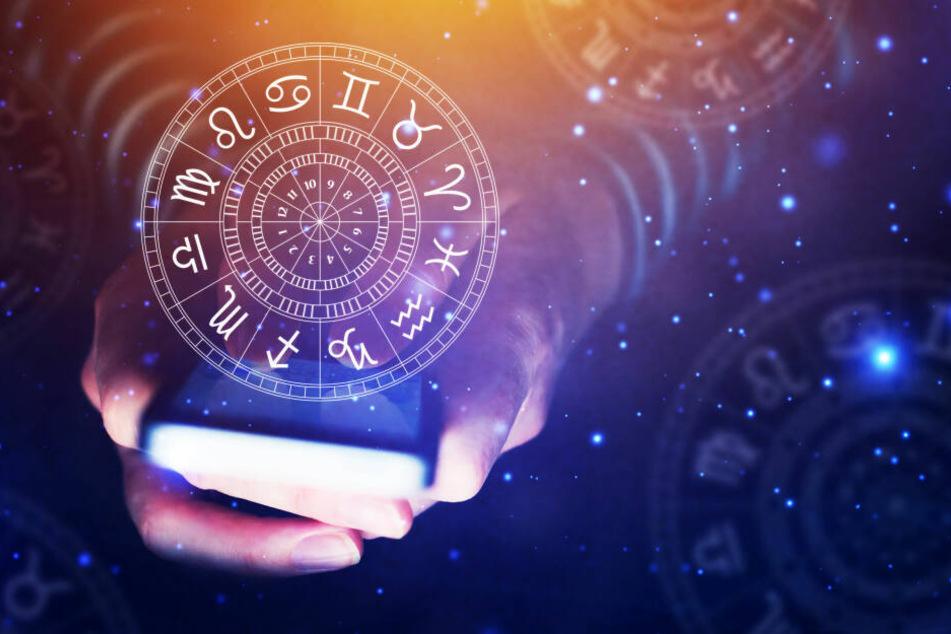 Horoskop heute: Tageshoroskop für Sonntag, 26.01.2020