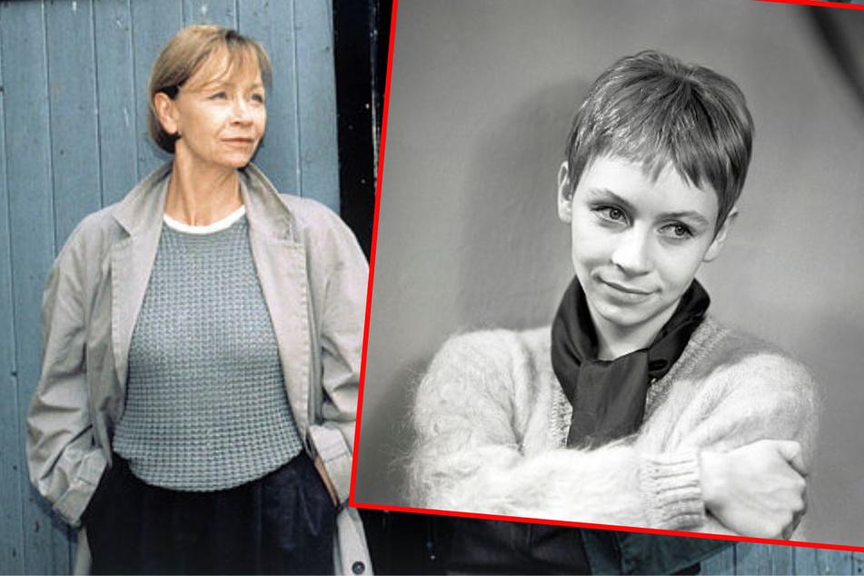 So zärtlich, so robust: DEFA-Schauspielerin Jutta Hoffmann wird 80