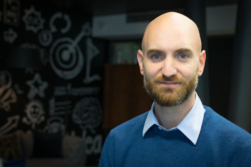 Jan Bindig ist Geschäftsführer der Bindig Media GmbH, die sich auf Datenwiederherstellung spezialisiert hat.