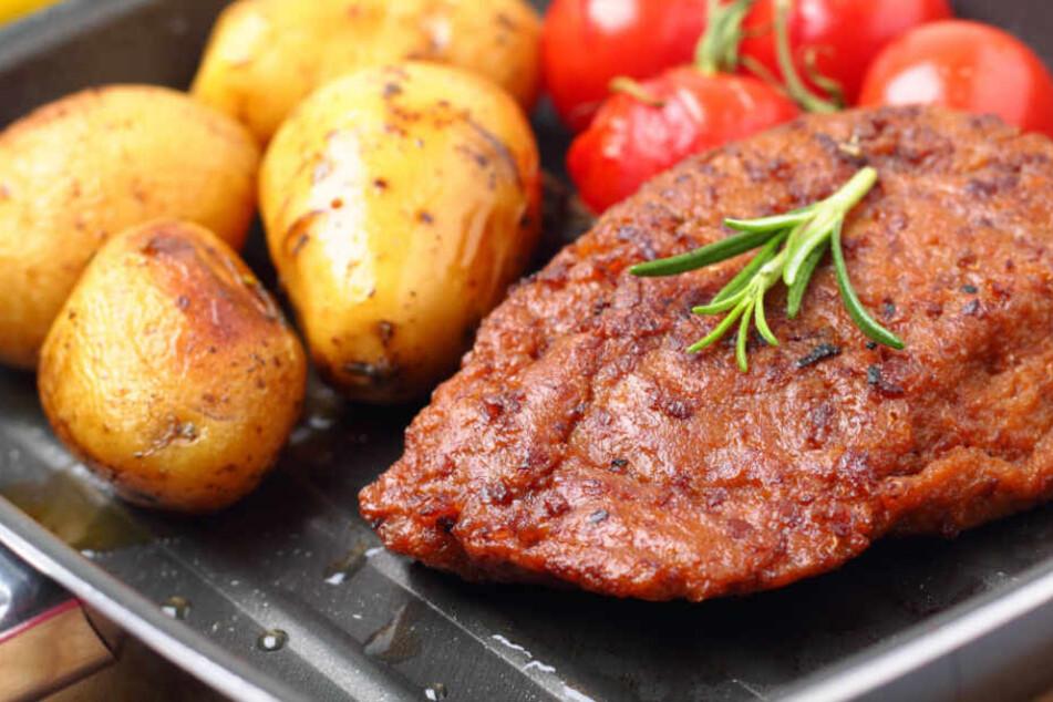 Fleischersatz aus dem Supermarkt? Die Deutschen haben richtig Bock drauf!