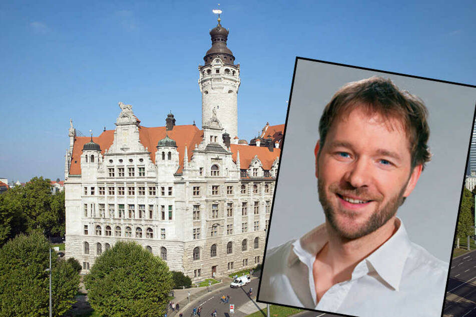 Michael Weber soll die Leipziger Fraktion der SPD verlassen haben.