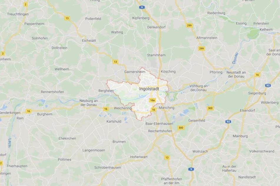 Auf der Autobahn 9 ist es bei Ingolstadt zu einem schweren Verkehrsunfall gekommen.