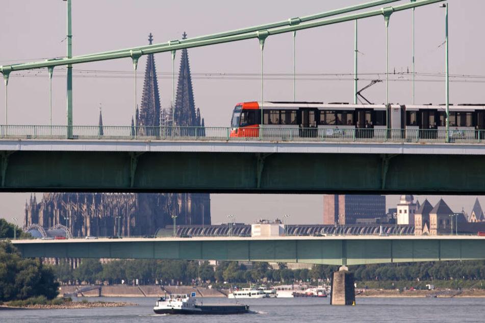 Per App alle Infos und Tickets im NRW-Tarifdschungel erhältlich