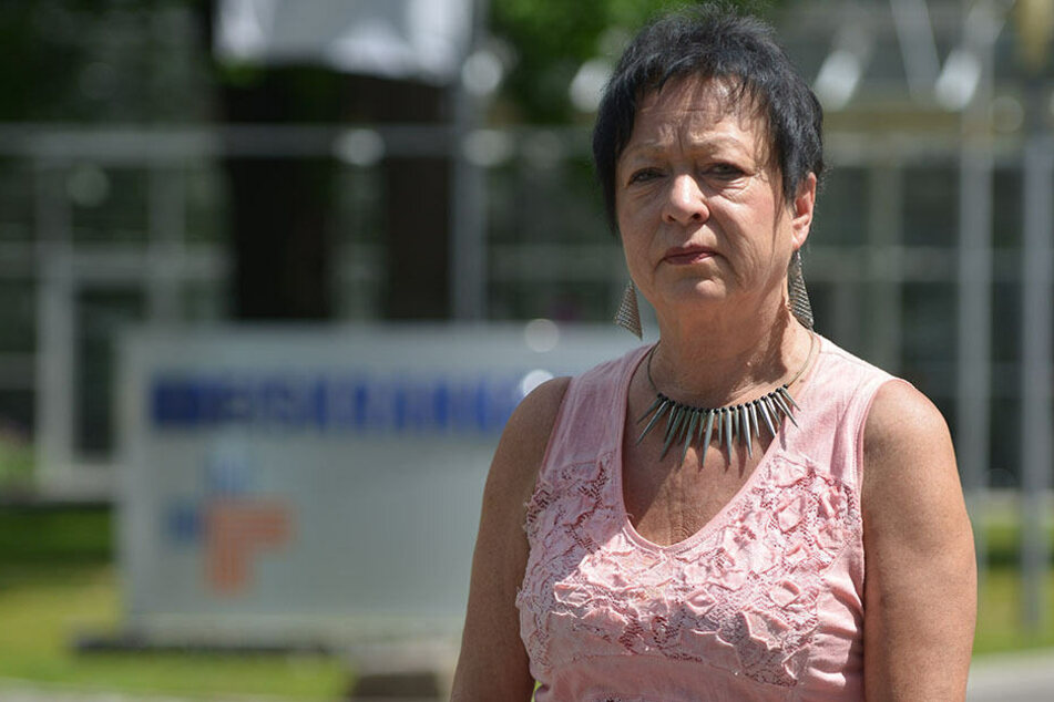 Petra Walters (64) Notruf wurde von der Rettungsleitstelle abgewimmelt.