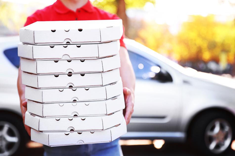 Der junge Schauspieler soll in einer Pizzeria ausgeholfen haben. (Symbolbild)