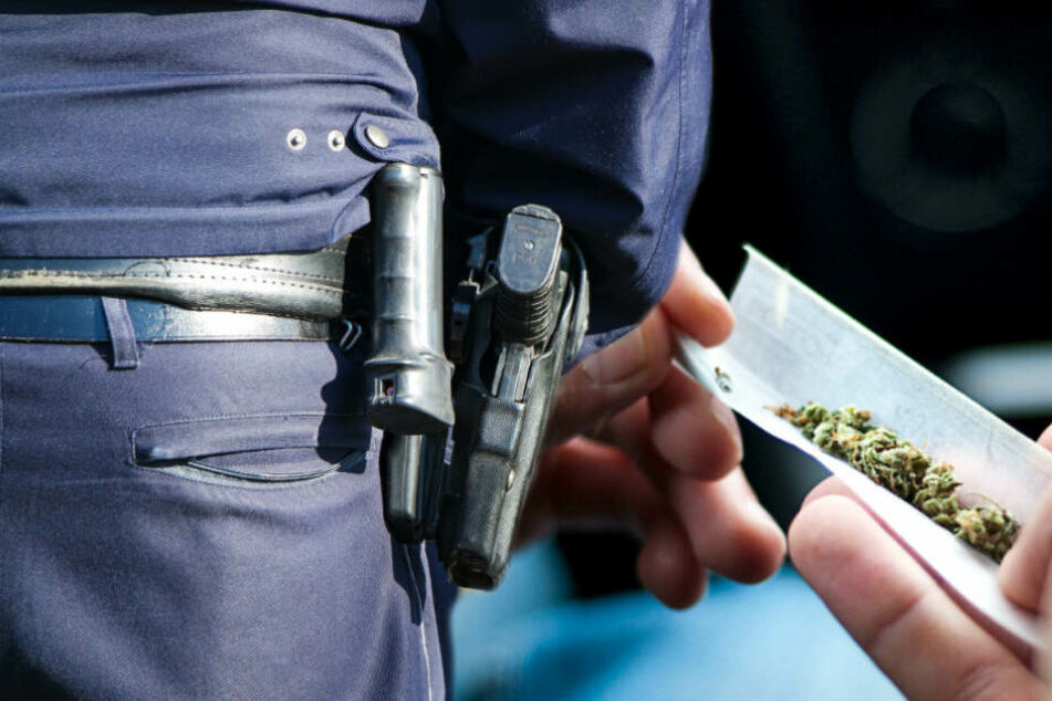 Schüler liefert sich unter Drogen Verfolgungsjagd mit der Polizei!