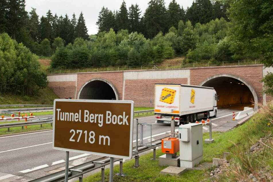 A71 Tunnel