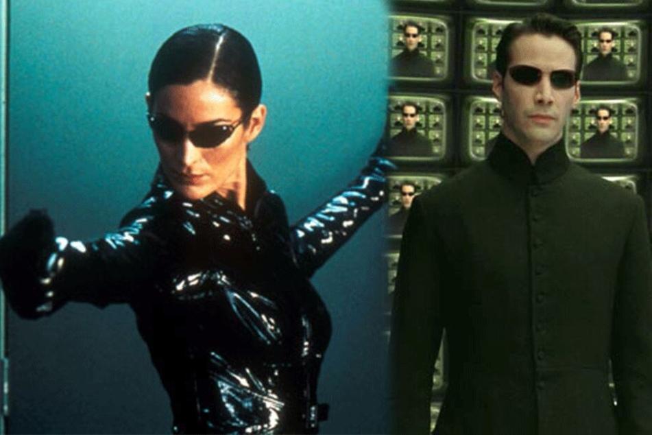 Matrix 4: Fortsetzung der legendären Sci-Fi-Reihe kommt - mit Keanu Reeves!